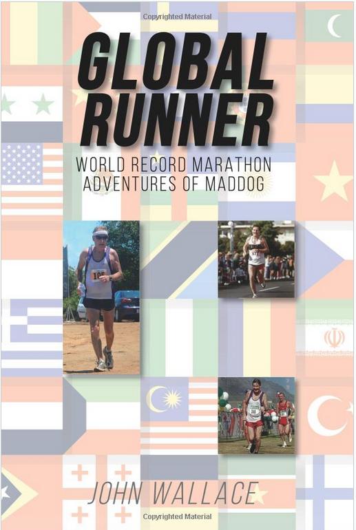 Global Runner Maddog John Wallace